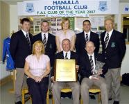 image_FAI Club of The Year 2007