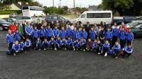 image_U-12 Boys 2009 - Ire V Italy Game