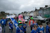 St Patricks Day Parade 2011
