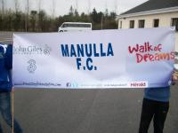 John Giles Walk of Dreams