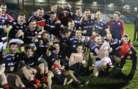 Junior B County Champions