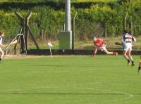 Wgh V Ballyhea Intermediate Championship 09