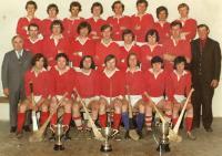 1974 Team
