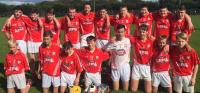 Under 14 East Cork League Winners