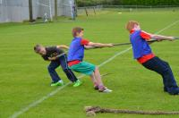 Tug of War fun day