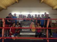 Fight Night Team