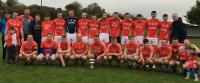 Junior B East Cork Champions