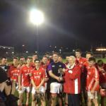 Under 21 County Champs