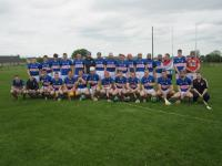 2013 Intermediate Team