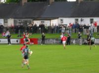 Sean O'Callaghan Competes