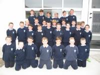 Sciath Na Scoil Boys Team
