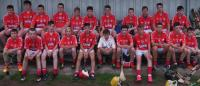 Under 15 County Semi Finalists
