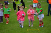 Egg & Spoon Race