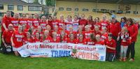 Cork Munster Minor A Champions 2017