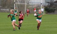 Lidl Munster PPS Jun A 2019 Loreto Clonmel v St Agustines