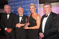Munster GAA awards Bernie Breen Ladies Footballer of the year
