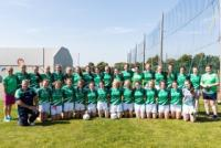 Limerick U17 Dev Squad Blitz champions 2016