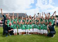Limerick U14 C All Ireland Champions 2015