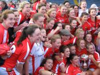 Cork All Ireland Minor A Champions