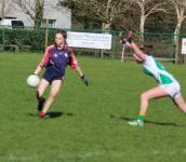 Lidl Munster PPS Jun B 2019 St Marys Midelton v Cl na Sceilge