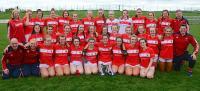 Cork Munster U 16 A champions 2017 by Fr Liam