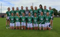 Limerick Intermediate championship team 2017