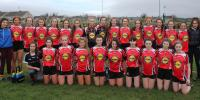 Lidl Munster PPS Jun A 2019  St Agustines