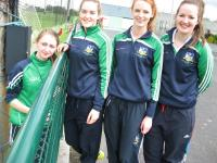 Refs at Munster Go games Blitz Rathkeale 2015