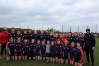 St marys Midelton  Munster Lidl PPS Junior C champions 2018