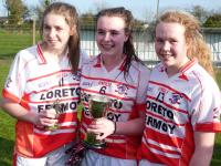 Munster PP Jun A 2015 Loreto Fermoy