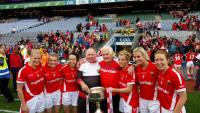 Cork All Ireland  Perfect 10