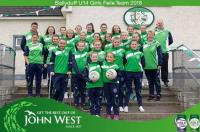 Ballyduff at Feile