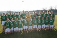 Kerry Senior team 2015