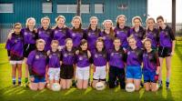 Waterpark College Lidl Munster Junior E Cup champions 2019