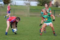 Lidl Minster PPS Junior A Cup final ISK v Loreto Clonmel