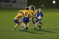 Ballymac v The Banner Munster Senior B Finali