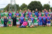Gaelic 4Mothers & Others Munster Blitz Mallow 2017