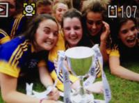 Tipperary All IrelandU16 B Champions 2016