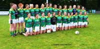 Kerry Senor team good win over Cork