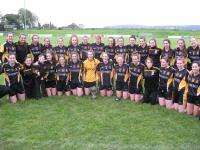 Mourneabbey Munster Senior Club Champions 2015
