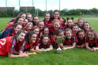 Lidl Munster LGFA  PP  Senior C Munster  St Mary`s Macroom