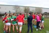 Lidl Munster PPS Jun A Champions 2019 Loreto Clonmel