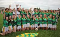 Kerry U16A All Ireland champions 2016