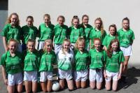 Munster U13 Development Blitz2018
