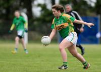 Limerick v Kerry U/16 Challenge By Tom Russell