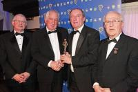 Michael Ryan Munster GAA Special Merit Award