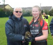 Munster PPS Junior D Final Cl Mhuire overcome St Marys Midelton