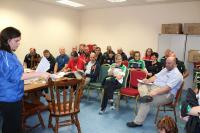 Cork Key2Coaching workshop with Juilet Murphy