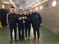 Pres Thurles Lidl Munster PP Sen C Champions 2017