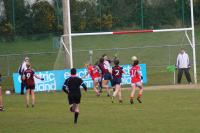 Orla Finn`s goal for Cork in Lidl NFL v Westmeath